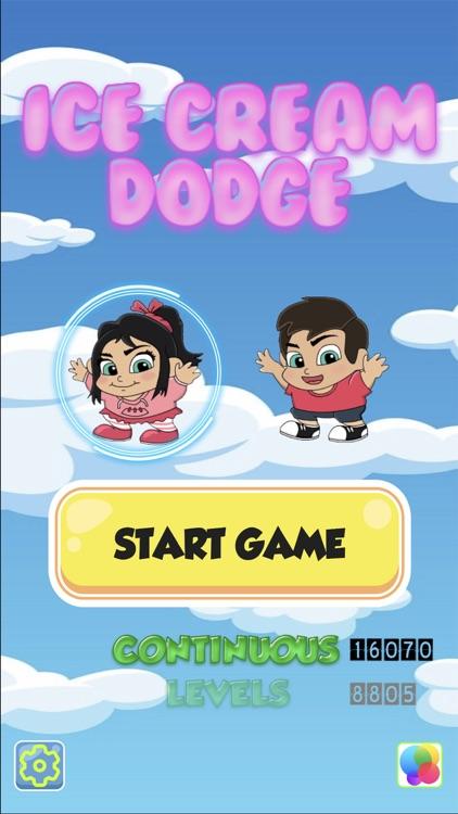 Ice Cream Dodge screenshot-3