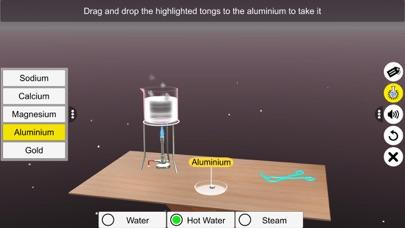 Chemical Property - Water screenshot 5