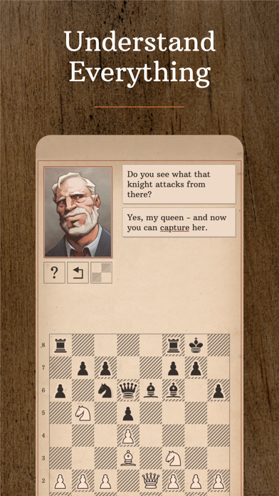 Learn Chess with Dr. Wolf for windows pc