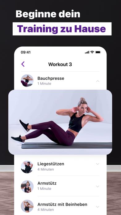 messages.download Verv: Workout zum Abnehmen software