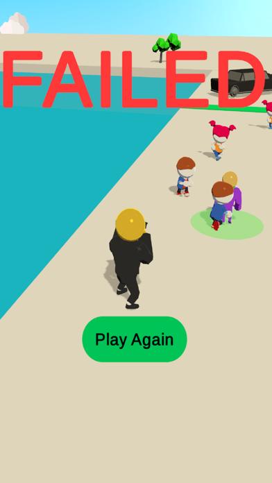 Bodyguard 3D screenshot 4