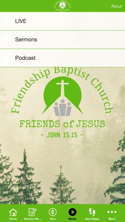 WE ARE FRIENDSHIP screenshot-3