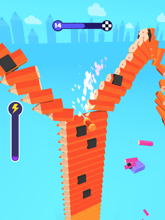 Stack Cutter screenshot 10