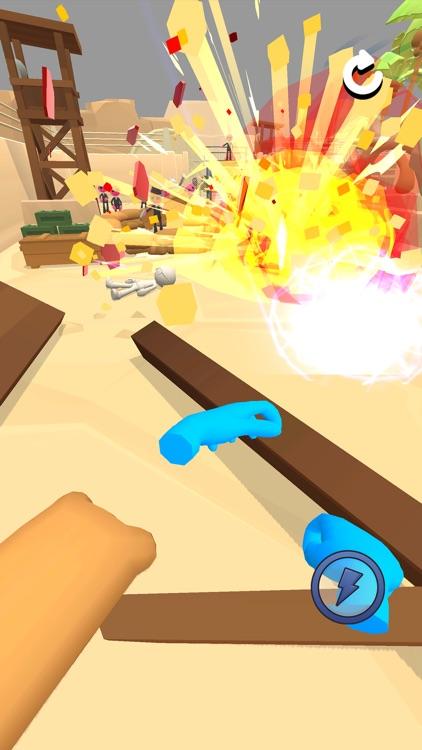 Force Master screenshot-4