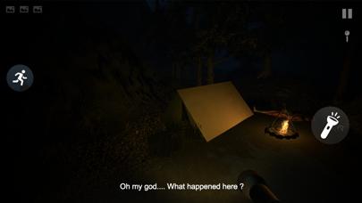 Siren Head Screenshot on iOS