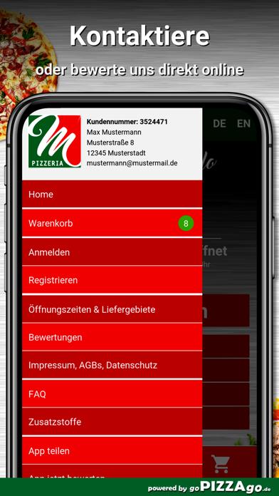 Casa Morello Mönchengladbach screenshot 3