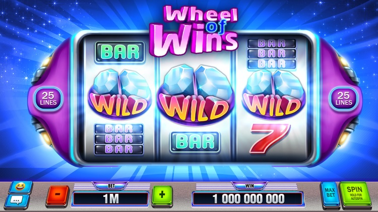 Stars Casino Slots screenshot-8