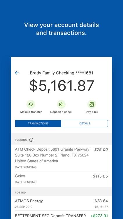 Sharon Credit Union screenshot-3