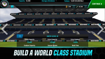 Soccer Manager 2021 free Credits hack