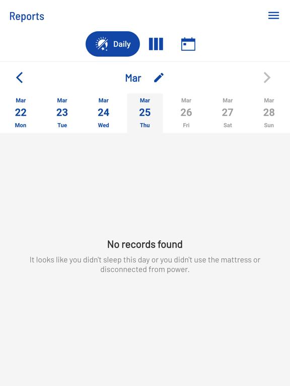 iBed Salidor screenshot 9