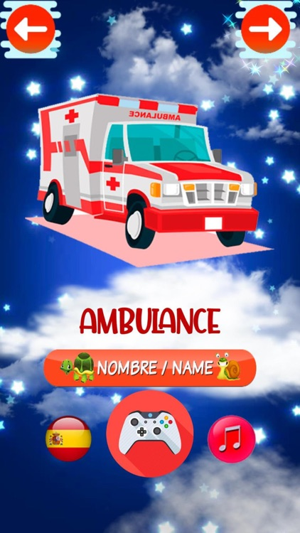 Means of Transport Game screenshot-4