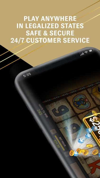 BetMGM Online Casino screenshot-4