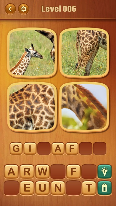 4 Pics 1 Word Cookie wiki review and how to guide