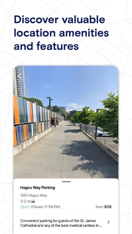 REEF Mobile: Parking Made Easy screenshot-3