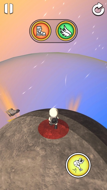 Orbit Bender