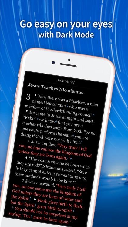 Bible App - Read & Study Daily screenshot-7