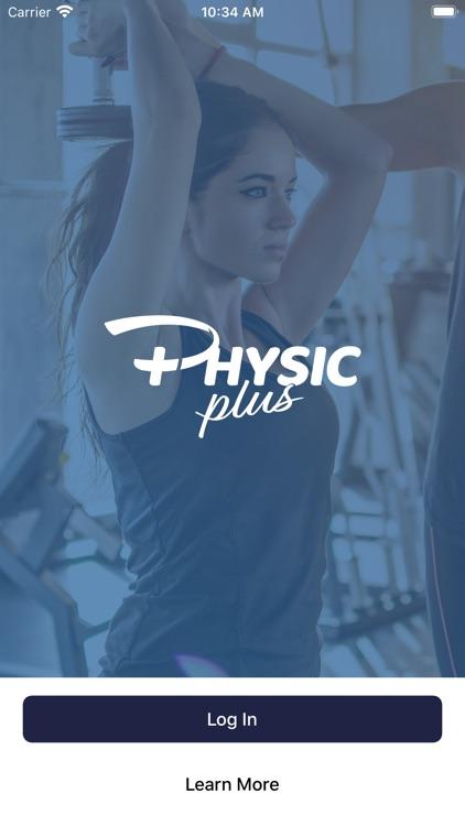 Physic Plus Geispolsheim