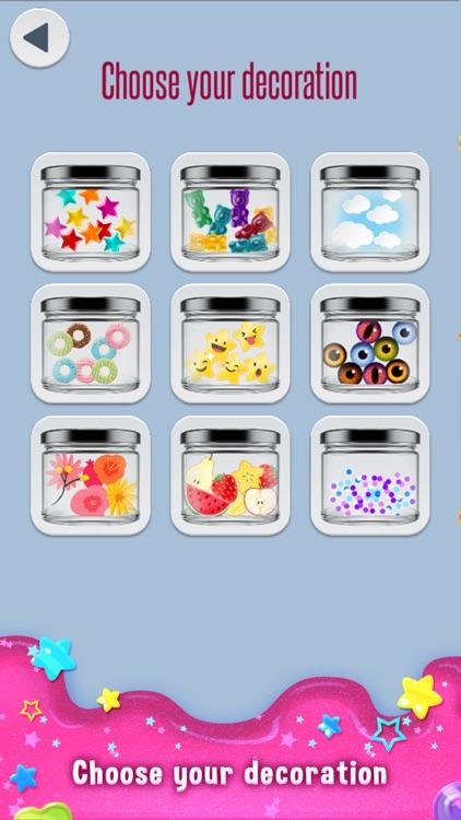 Slime Simulator Antistress screenshot-4