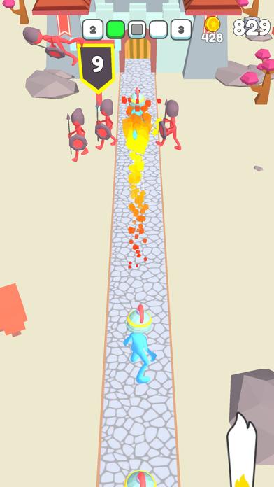 Attack the Castle screenshot 4