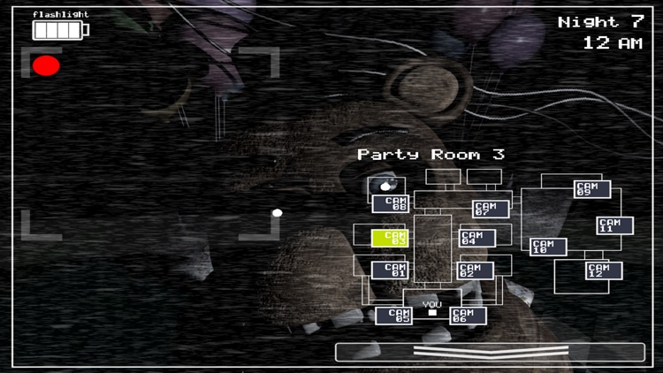 Five Nights at Freddy's 2 screenshot-1