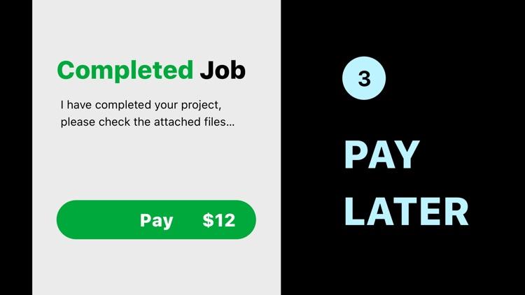 24Task Hire & Find Jobs Online screenshot-3