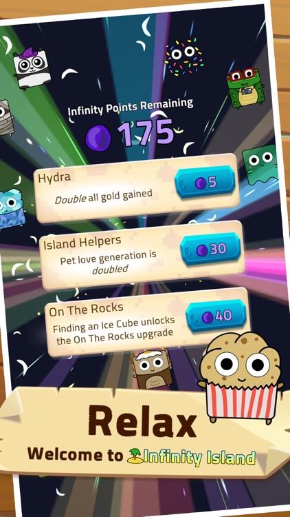 Infinity Island screenshot-4