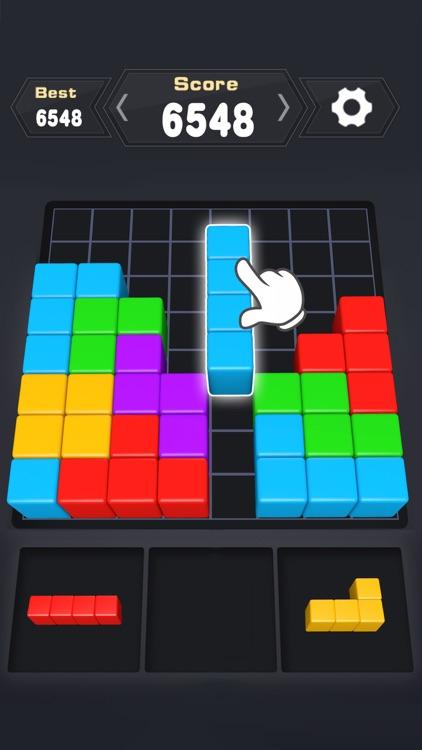 Block Puzzle 3D screenshot-7