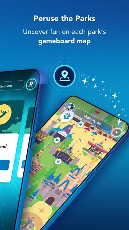 Play Disney Parks screenshot-4