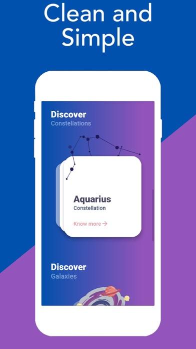 Universe Astronomy For Kids screenshot 3