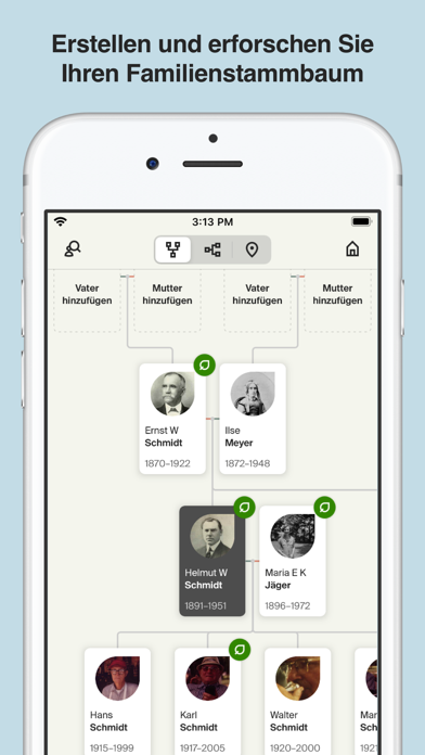 messages.download Ancestry software