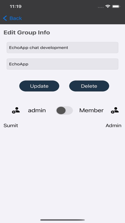 EchoApp screenshot-4