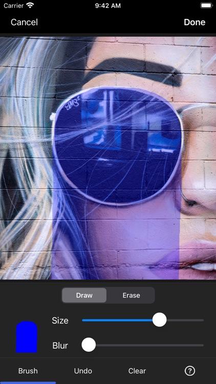 Glitch Fx - Pixel Sorting screenshot-8