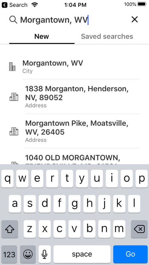 Almost Heaven Home Guide App 截图