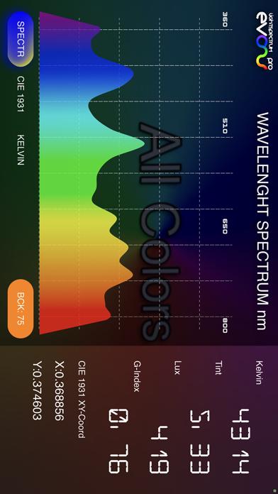 LightSpectrum Proのおすすめ画像5