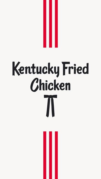 KFC US - Ordering App screenshot-6