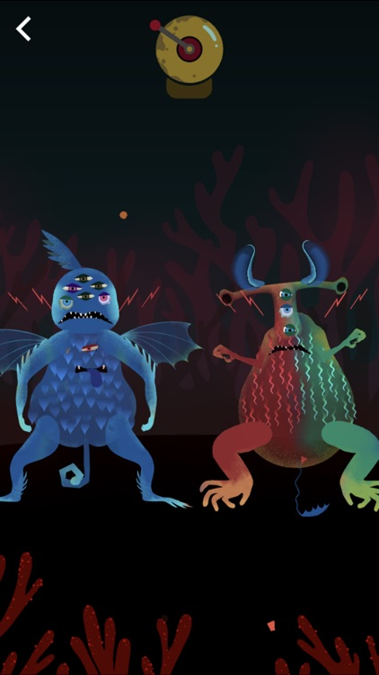The Monsters by Tinybop screenshot-8
