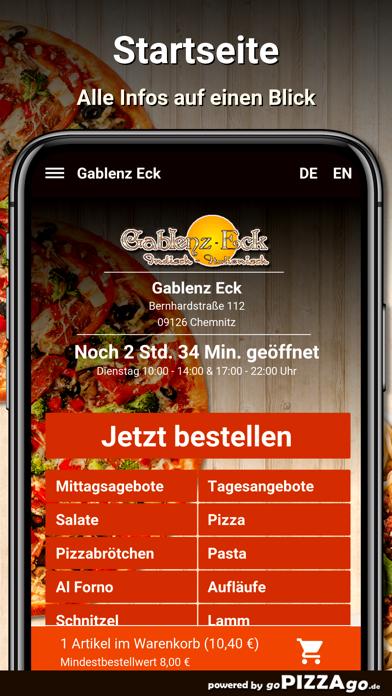 Gablenz Eck Chemnitz screenshot 2