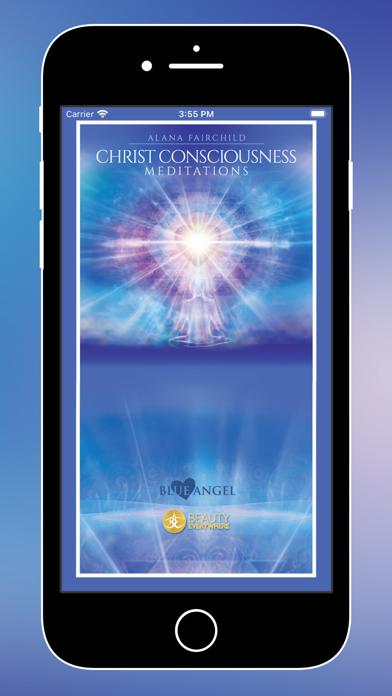Christ Consciousness Meditate screenshot 1