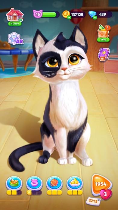 My Cat - 猫ゲーム アプリのおすすめ画像7