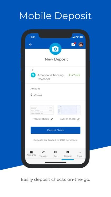 JAXFCU - Mobile Banking screenshot-4