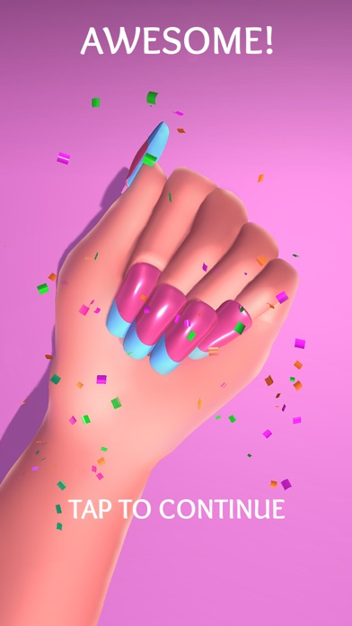 Acrylic Nails! screenshot 7