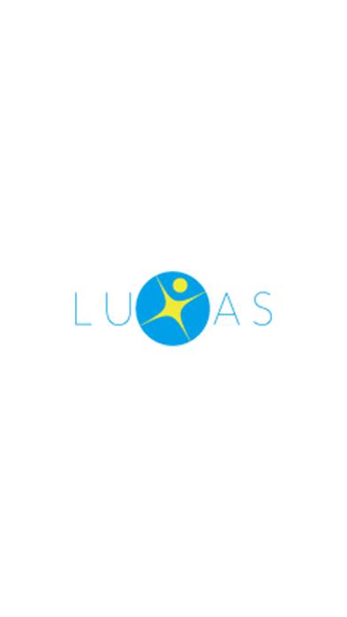 カフェラクサス(Cafe Luxas)のスクリーンショット1