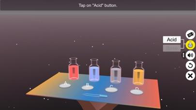 Acid and bases in laboratory screenshot 4