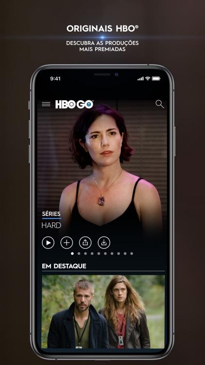 HBO GO ® - Filmes e séries