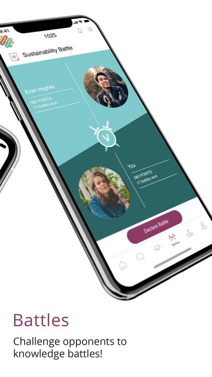 HP Uni App screenshot-4