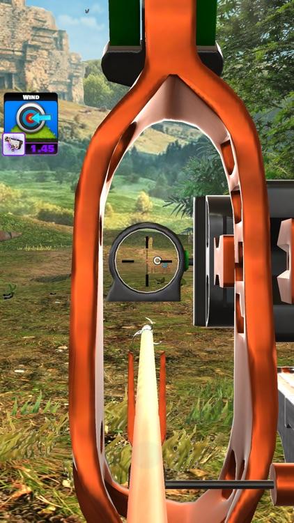 Archery Club screenshot-5