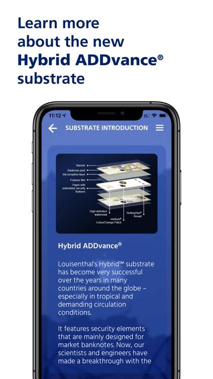 Hybrid ADDvance screenshot-6