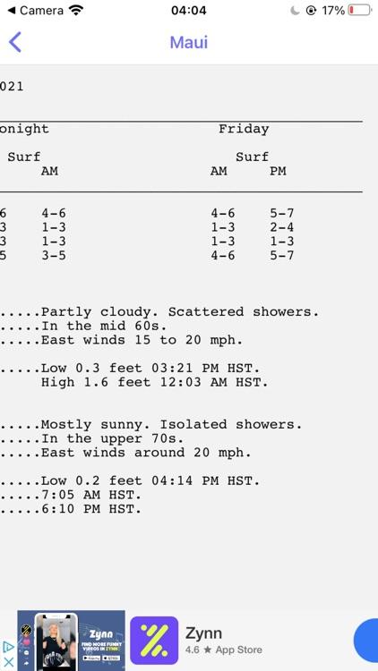 808 Surf Tracker screenshot-3