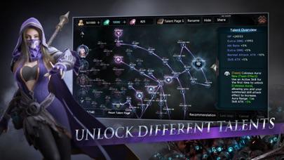 Raziel: Dungeon Arena screenshot #5