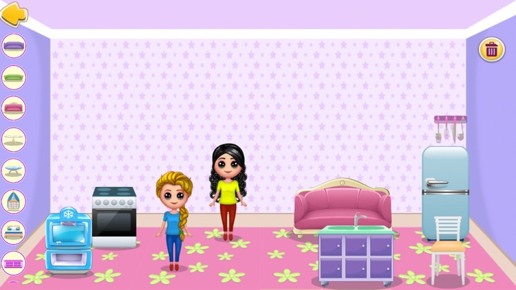 A Barbie Dreamhouse Adventures screenshot-3